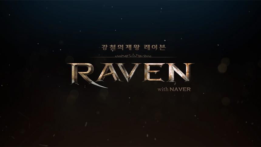 《Raven:掠夺者》游戏CG动画合集